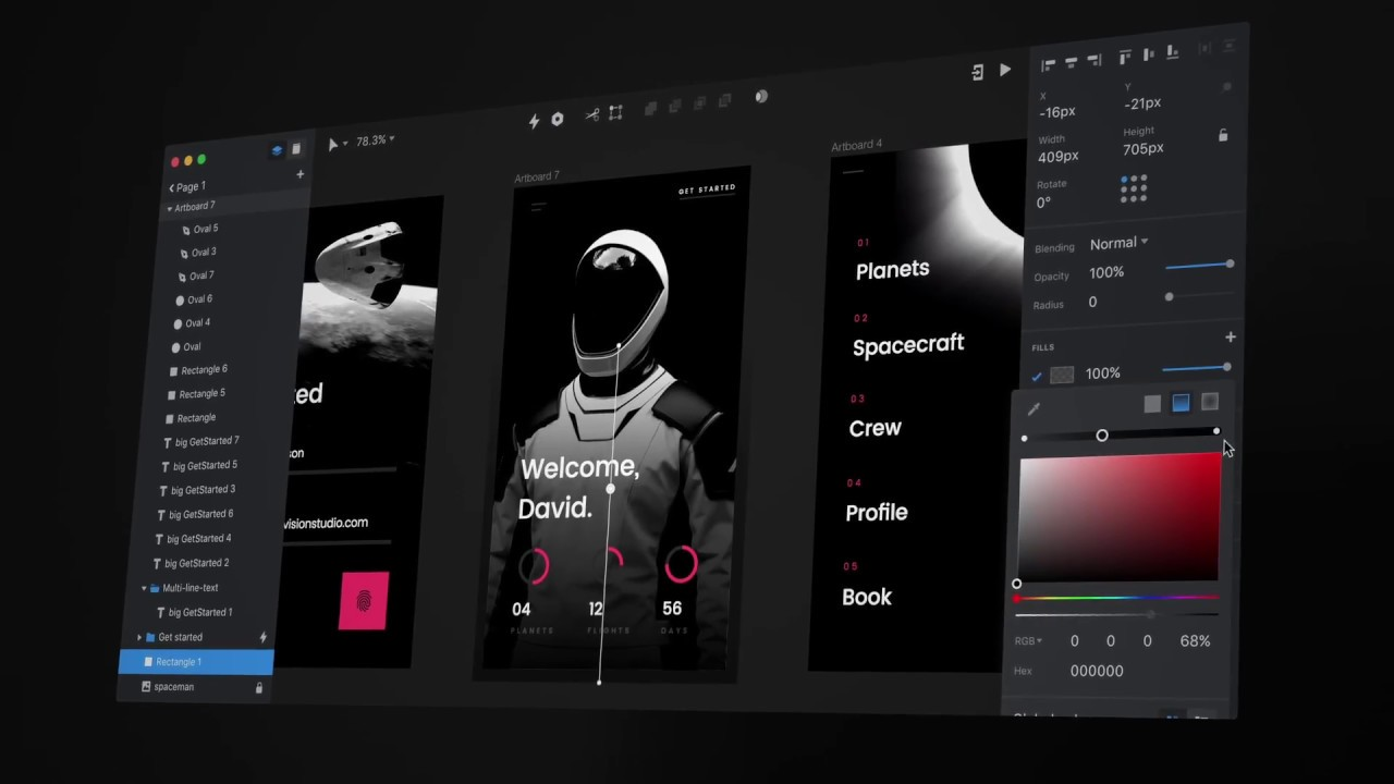 InVision Studio is out—but are designers migrating to a new tool again?