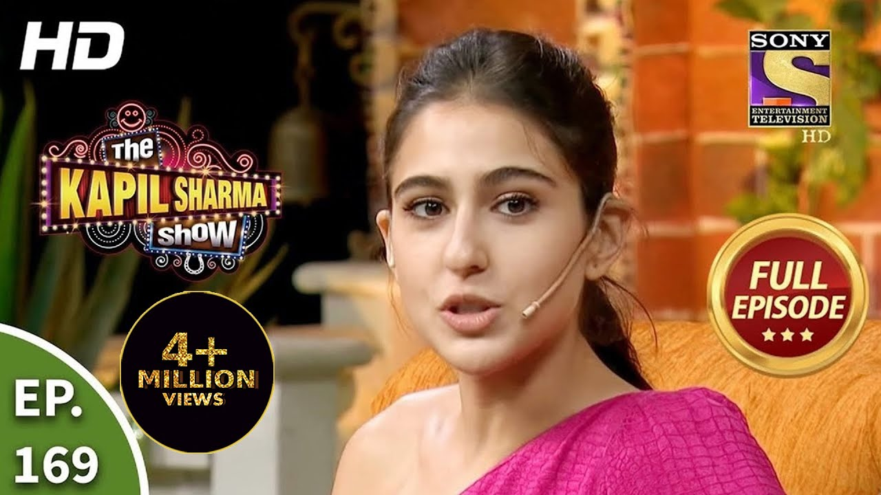 Download The Kapil Sharma Show season 2 - A Fun Filled Night - Ep 169 - Full Episode - 26th December, 2020