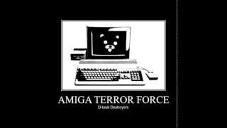 Amiga Terror Force  - D-beat Destroyers