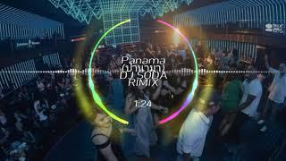 DJ Paling Enak Tahun 2019 Panama DJ SODA REMIX