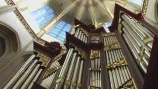 Magnificat Primi Toni van Buxtehude (Ab Weegenaar) Bovenkerk Kampen