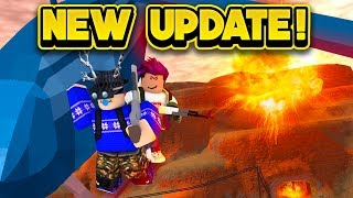 NEW UPCOMING JAILBREAK UPDATE! (ROBLOX Jailbreak)
