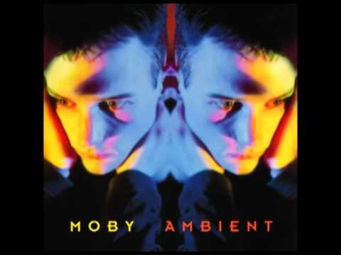 Moby - Ambient (1993) Full Album
