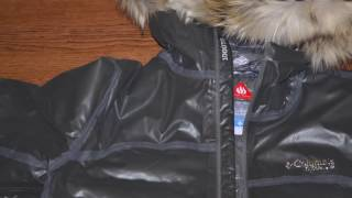 #blackfriday Gift Guide: OutDry™ Ex Diamond Heatzone Jacket