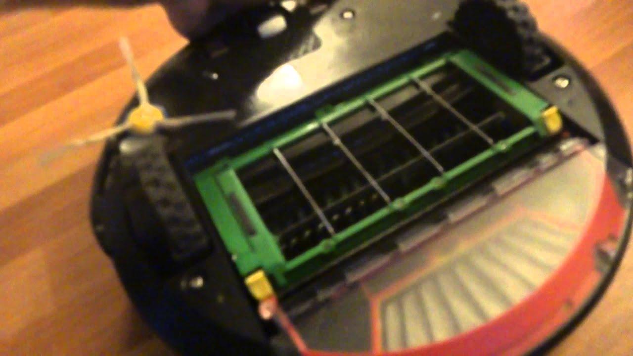 New Roomba 500 Series Pcb Circuit Board 551 550 530 561 560 555 595
