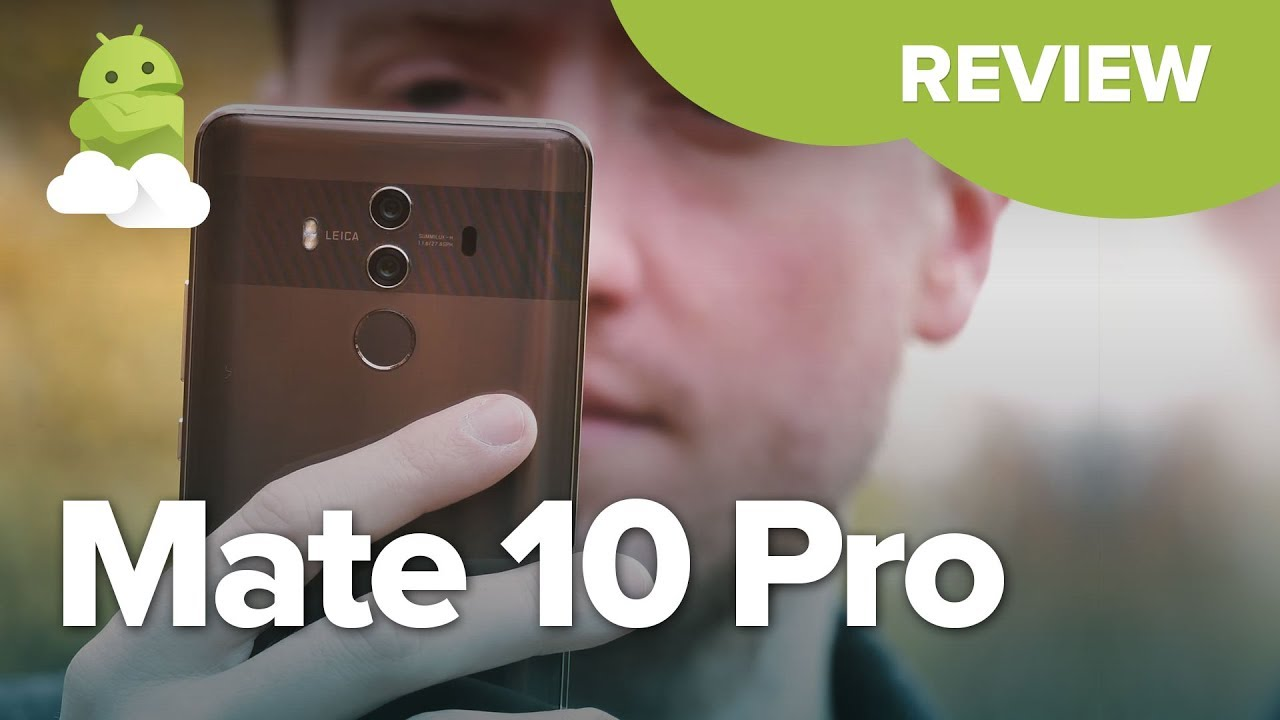 Windows 10 pro review should you upgrade youtube - Huawei Mate 10 Pro Review