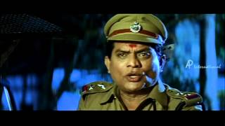 Malayalam Movie | Highway Police Malayalam Movie | Riyaz Khan Catches the Ambulance