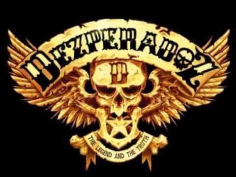 Dezperadoz - May Heaven Strike Me Down