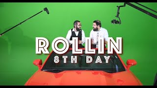 8th Day - Rollin (Official Music Video)