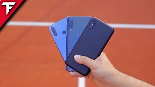 Beste Smartphones für 300€ | TechFloyd