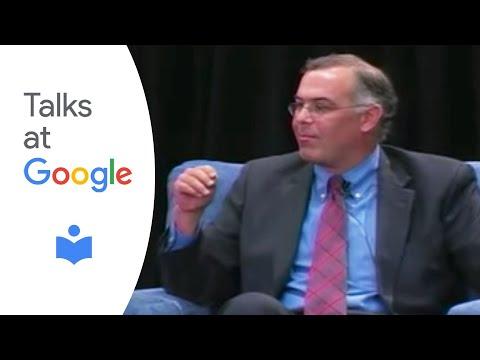 David Brooks | Talks at Google
