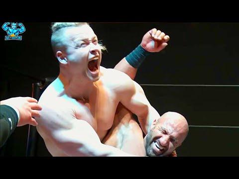 AJZ vs Shawn Daivari | Full Match | Daily Wrestling | HD Pro Wrestling