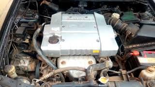Mitsubishi Carisma 1998 GDI: Car Knocking Sound after Timing Belt