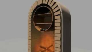 10 - Manual de horno económico