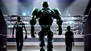 Danny Elfman - Final Round [Real Steel]