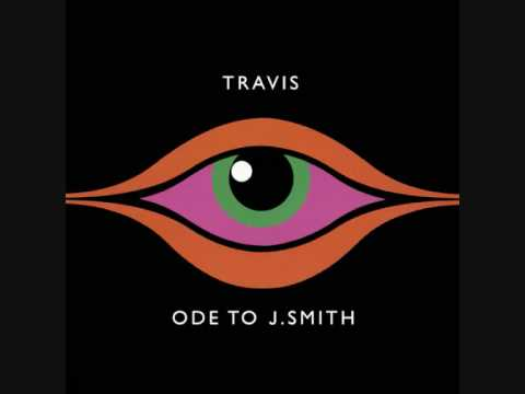 Music video Travis - Something Anything