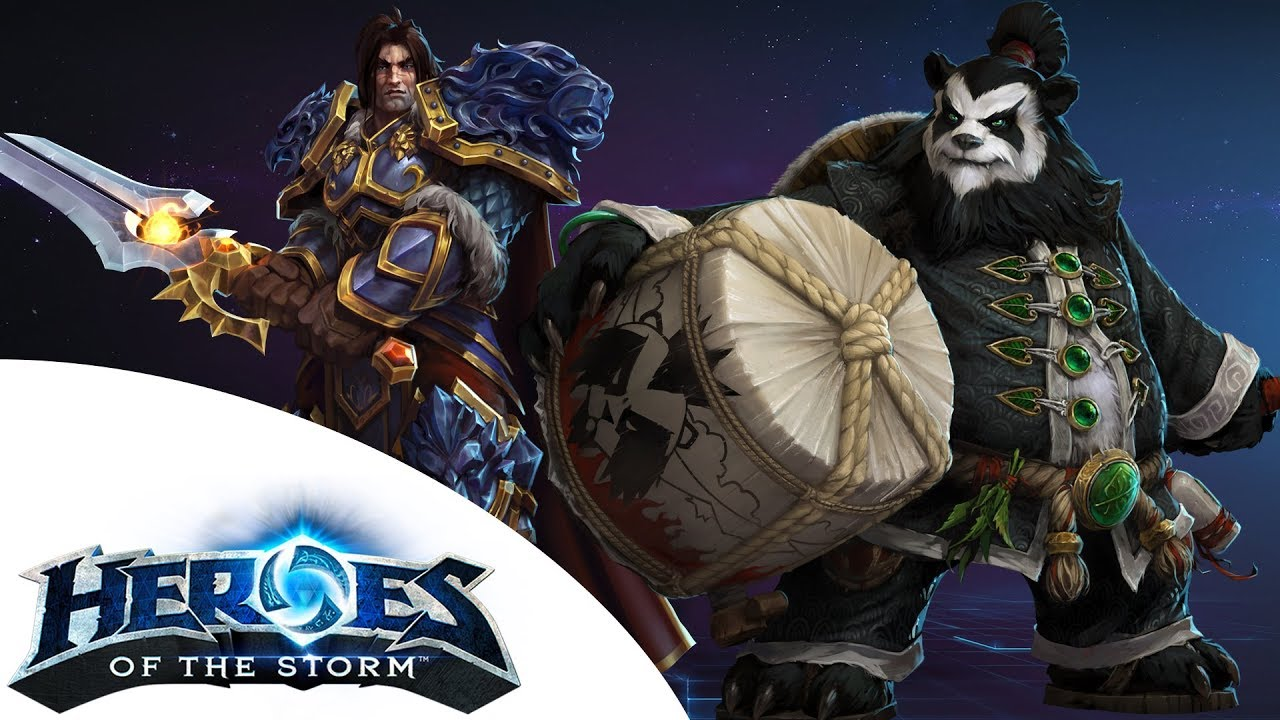 Heroes Of The Storm Kostenlos