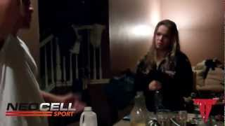 Ronda Rousey's Trip to the 209: Episode 3