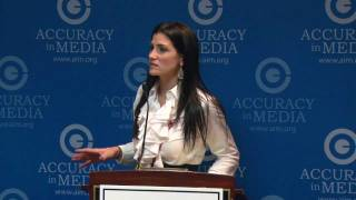Dana Loesch on Media Matters, Planned Parenthood and Media Bias