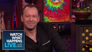 Why Did Amy Carlson Leave 'Blue Bloods'? | WWHL