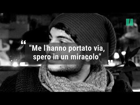 """Antonio Megalizzi, Borghezio incontra la mamma: """"Situazione irreversibile"""". Ma per il padre della fidanzata è stazionario"""