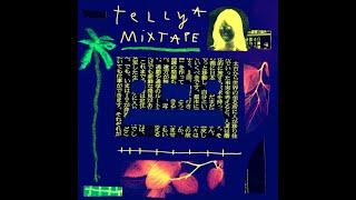 Download Telly* - Shaolin Dolphin Mixtape