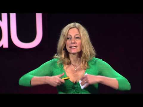 Hello stranger!: Step Vaessen at TEDxRadboudU 2013