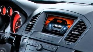 Der Neue Opel Calibra opz Full HD