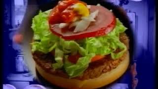 KIWI BURGER 1997 SONG