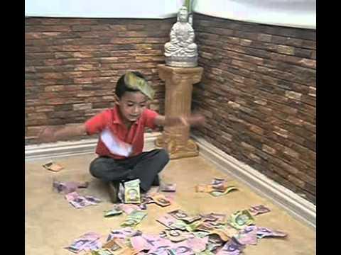 Feng shui ritual para atraer dinero youtube - Atraer dinero feng shui ...