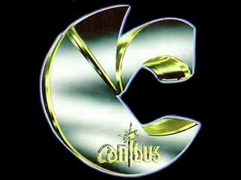 CANIBUS - ENEMY OF THE WORLD