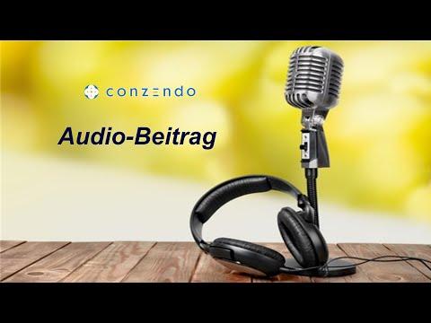 Audio: Mikrofon und Kopfhörer