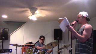 Stephen Wyand, Sean Mcduffie, and Billy Deese East Rockingham Original Song