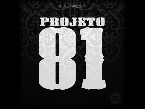 Projeto 81 [CD Completo] (prod. Raphael Beatz)