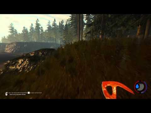 The Forest # ผจญภัยกับคนป่า Ep.1