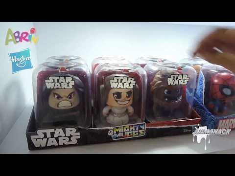 Abrin 2018 - Estande da Hasbro