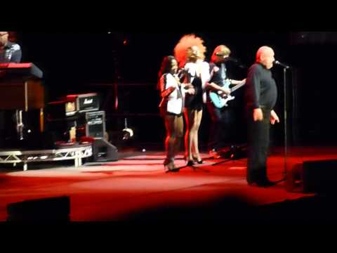 Joe Cocker - I'll Be Your Doctor - live @ Hallenstadion in Zurich 22.5.2013