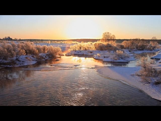 Изображение предпросмотра прочтения – СтепанПрозоров читает произведение «Сияет солнце, воды блещут…» Ф.И.Тютчева