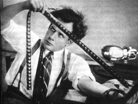 Sergei Eisenstein y el Montaje psicológico o montaje de atracciones - El Acorazado Potemkin