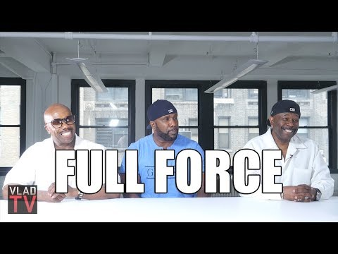 "Full Force Discuss ""House Party"" and the Infamous ""I Smell Pu**y"" Line"
