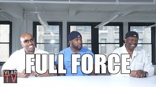Full Force Discuss