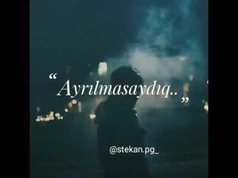 Ayriliq videosu😔