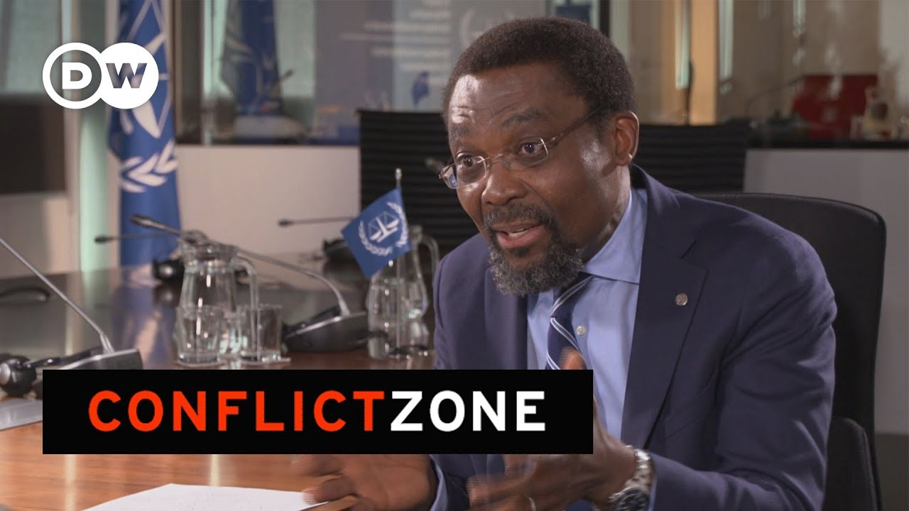 Download How does the ICC answer criticisms that it is illegitimate?   Conflict Zone