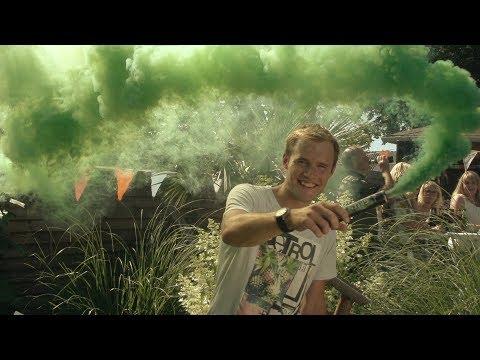 Stevan Bloema -  Comme Ci Comme Ca (Officiële Video)█▬█ █ ▀█▀