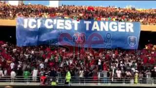 Psg vs Monaco a Tanger
