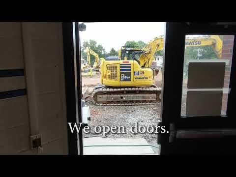 Woodlynde School is Transforming