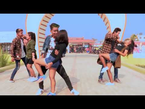 Yeti Yeti Pani - New Nepali Movie KRI Song 2018 | ARENA DANCE STUDIO | COVER DANCE