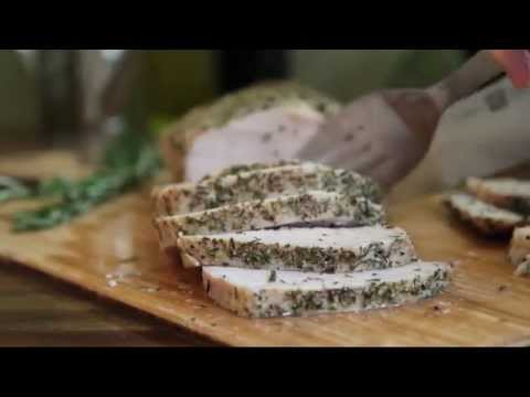 How to Make a Simple Pork Roast | Pork Recipes | Allrecipes.com