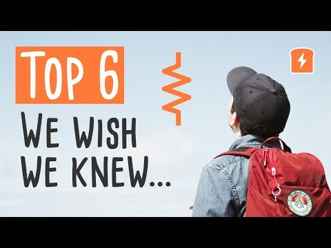 Electrical Engineering Student - 6 Things We Wish We'd Known