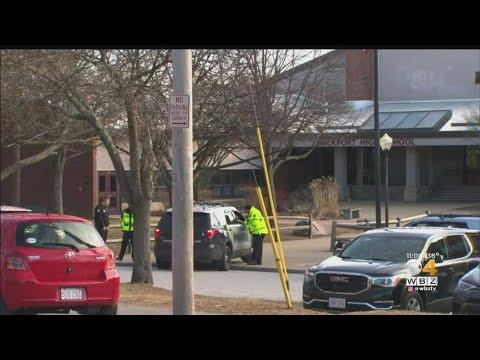 Parents Concerned After Stabbing At Rockport Middle School